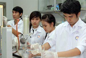 Kỹ sư hóa học tương lai