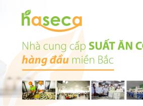 [Hà Nội] Haseca tuyển 01 nhân viên vệ sinh an toàn thực phẩm
