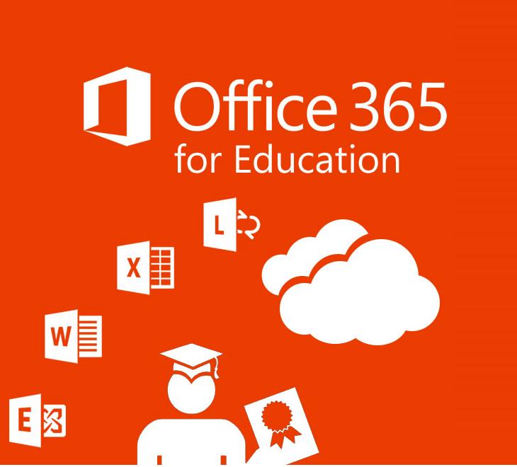 Hướng dẫn sử dụng hệ thống Office 365 của Trường