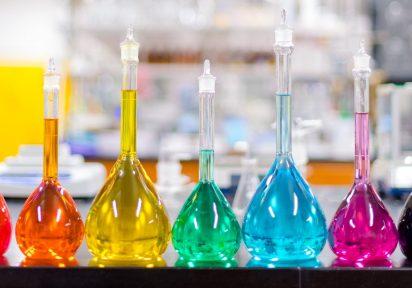 Lý thuyết Hóa học 12 – Phần Vô cơ