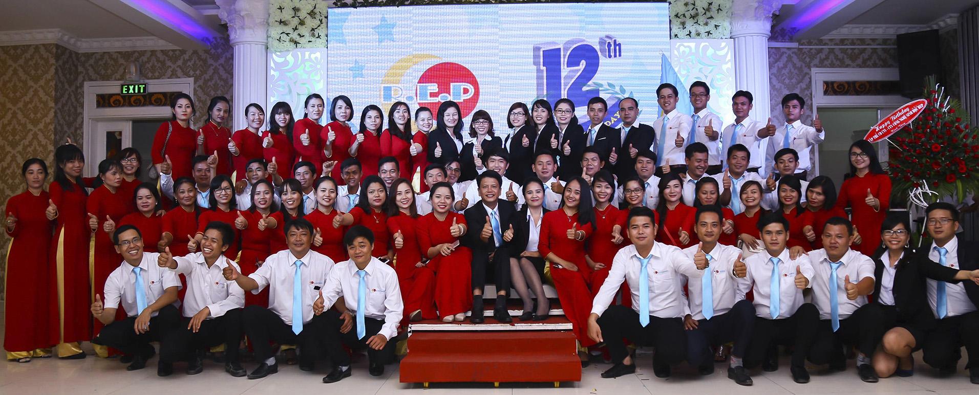 R.E.P BioTech tuyển dụng 40 nhân viên