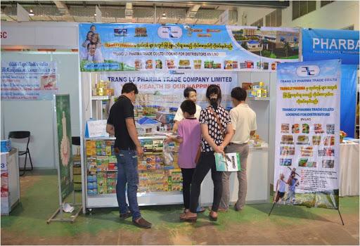 CTCP Dược phẩm Trang Ly tuyển chuyên viên QC