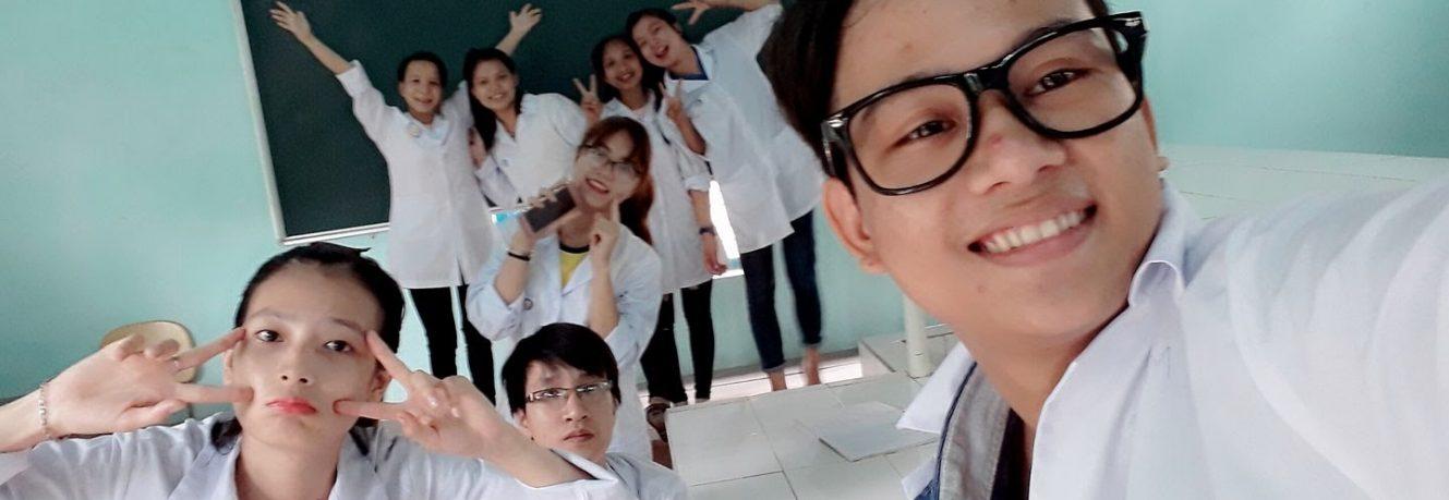 Chào đón tân sinh viên